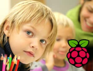 Learn to Code With a Raspberry Pi