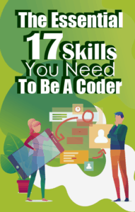 Skills You Need To Be A Coder