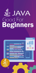 Java Good For Beginners