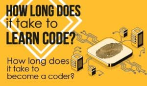 How Long Does It Take To Learn Code