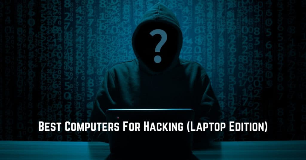 best computers for hacking