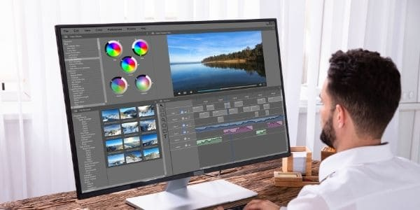 4k and 8k Video Editing Laptops