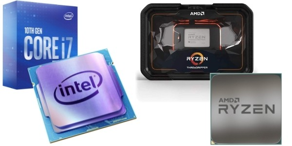 Best Processors for Hacking